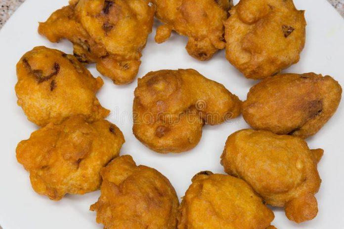 Nigeria Sweet Akara