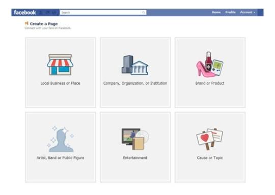 Facebook business in Pakistan