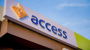 Code for Access bank