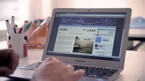Blogging with Google